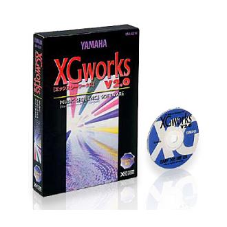 XGworks 2