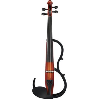 Sv 250 silent violin strings musical instruments for Yamaha electric violin