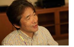 Yasuhiko Asahi