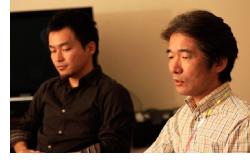 Yasuhiko Asahi,Yuichiro Kuzuryu