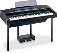 Yamaha Digital Piano CVP-7