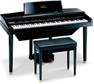 Yamaha Digital Piano CVP-100