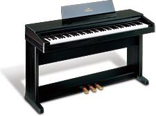 Yamaha Digital Piano CLP-760