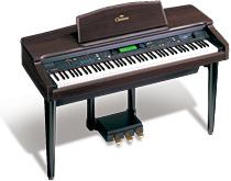 Yamaha Digital Piano CVP-79