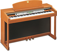 Yamaha Digital Piano CLP-170
