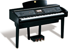 Yamaha Digital Piano CVP-309
