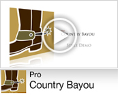 Country Bayou