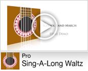 Sing-A-Long Waltz