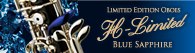 H-Limited -Blue Sapphire-