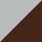MCR-550:Silver + Brown