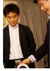 Tunenori Sano,Yurei Wang