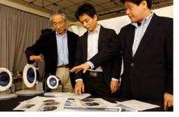 Koutaro Mizuno,Tunenori Sano,Yurei Wang