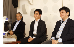 Kotaro Mizuno,Tunenori Sano,Yurei Wang