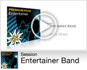 Entertainer Band