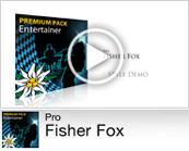 Fisher Fox