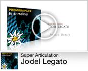 Jodel Legato