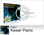 Kaiser Piano