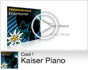 Kaiser Piano