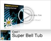 Super Bell Tub