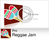 Reggae Jam
