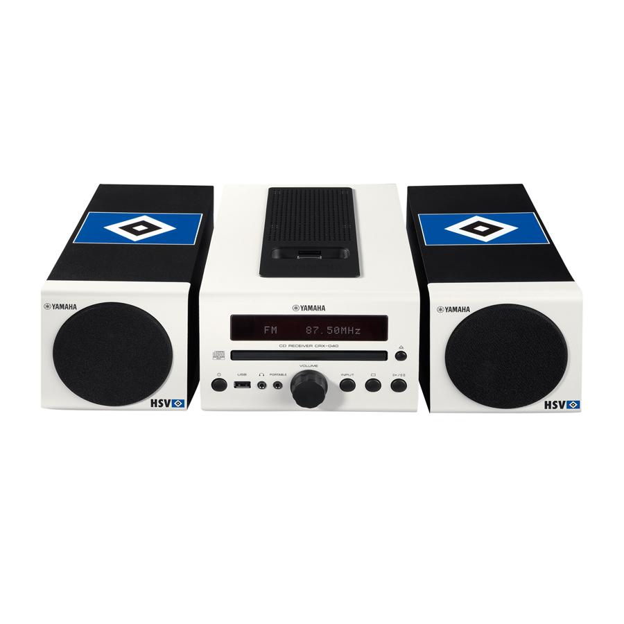 Yamaha Audio