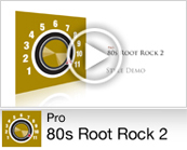 80s Root Rock 2