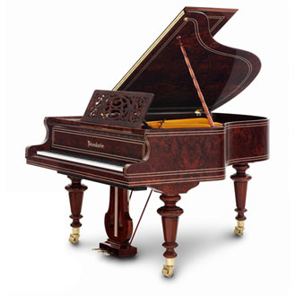 Bösendorfer LIszt Special Edition Grand Piano.