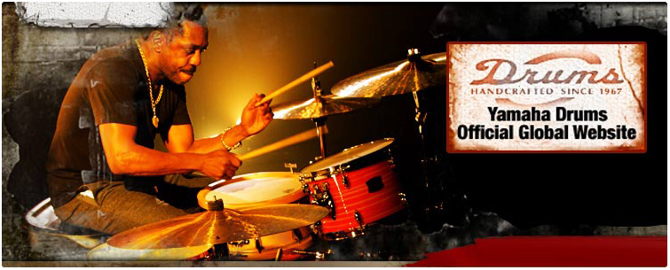 Yamaha Drums Official Global Website