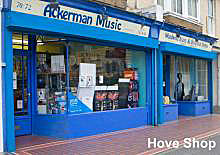 Ackerman Music