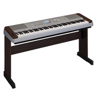 Portable grand digital pianos yamaha india for Yamaha keyboard india
