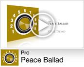 Peace Ballad