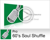 60's Soul Shuffle