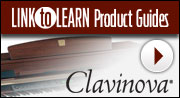 Link to Learn Product Guides - Clavinova
