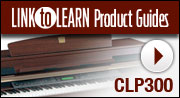 Link to Learn Product Guides CLP300