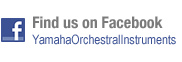 http://www.facebook.com/YamahaOrchestralInstruments