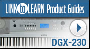 Link to Learn Product Guides DGX230