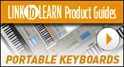 Link to Learn Products Guides // Portable Keyboards