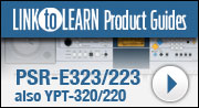 Link To Learn Products Guides E323