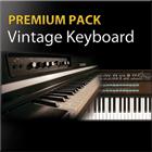 Vintage Keyboard
