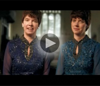 The Cann Twins