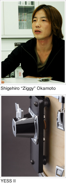 "Shigehiro ""Ziggy"" Okamoto"