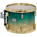 PHX TQF Gold Hardware:Ash Gold Turquoise Fade