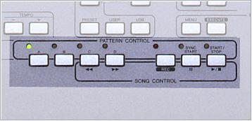 패턴 컨트롤