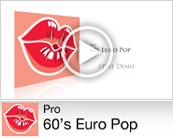 60s Euro Pop