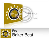 Baker Beat