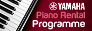 Piano Rental Programme