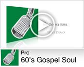 60s Gospel Soul