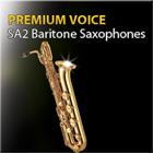 SA2 Baritone Saxophones