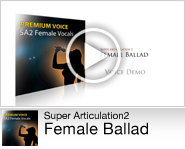 Female Ballad