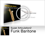 Funk Baritone